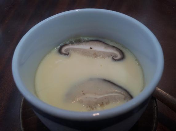 chawanmuchi (茶碗蒸)