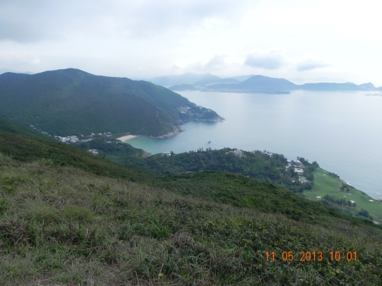 view of Tai Long Wan