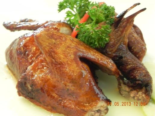 HK$38 BB pigeon