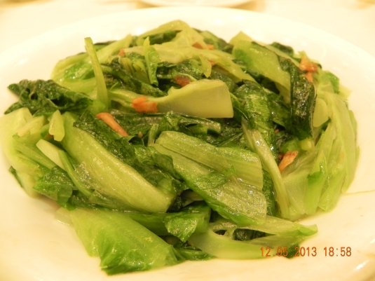 romaine lettuce 油麦菜