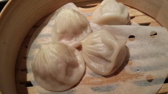 xianglongbao (小龙包 )