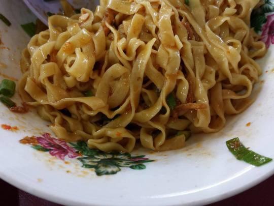 meepok tar @ mei chin food centre