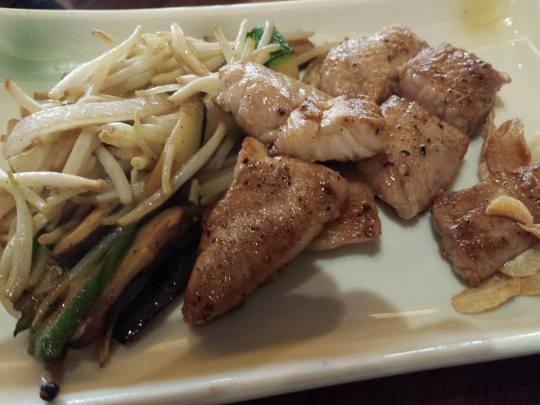 kagoshima pork