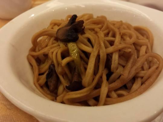 yeefu noodles