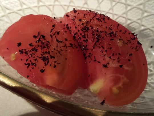 hokkaido tomatoes