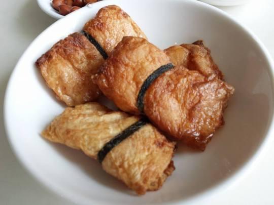 fupeiquin (腐皮卷)