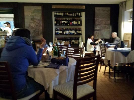 monterosso restaurant miky