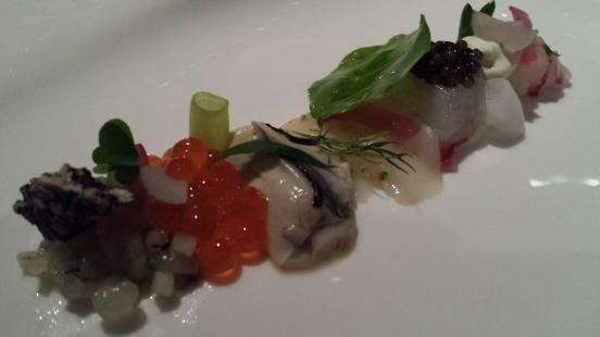 #1 ocean - simply delicious!