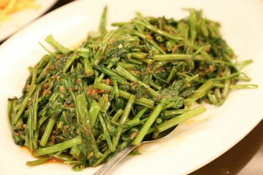 #8 sambal kang kong