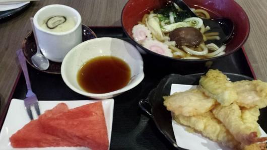 tempra & udon sey