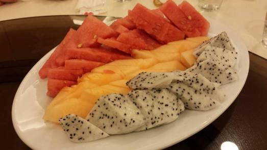 #10 mixed fruits