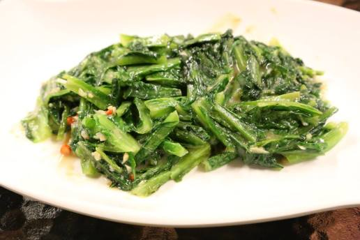 #10 fermented bean curd romaine lettuce