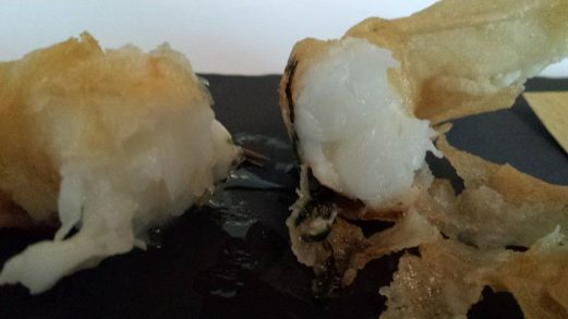#1 crispy brittany langoustine