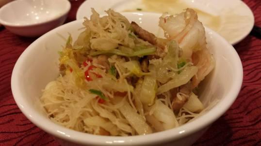 seafood heng hwa beehoon