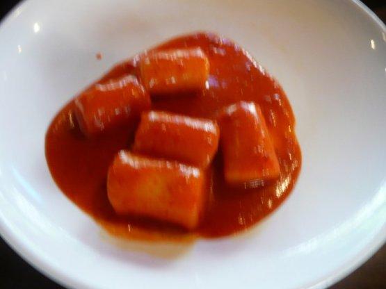 duk=korean rice cake