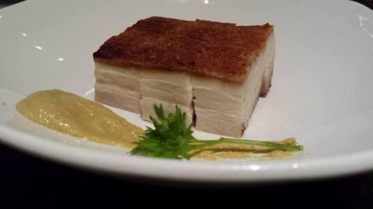 excellent roast pork (烧肉)