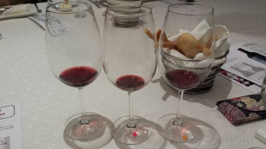 the great wines - 3 amarone