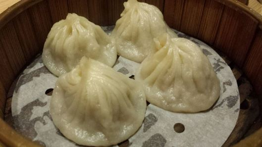 xiaolongbao (小笼包)