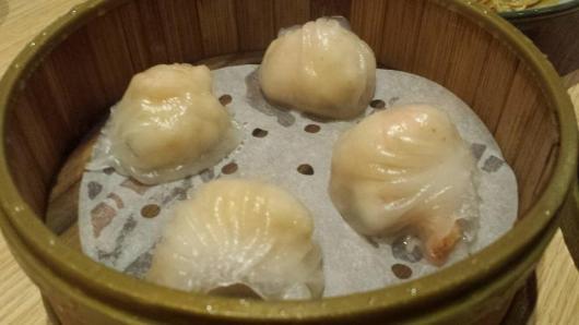 har gao (虾饺)