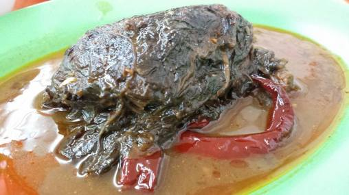 """kor"" her -method of braising fish"