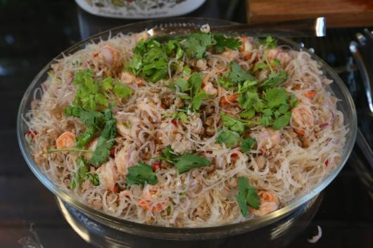 #1 thai prawn tanhoon