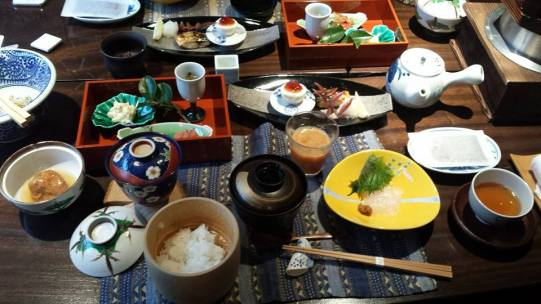 Gettoan japanese breakfast