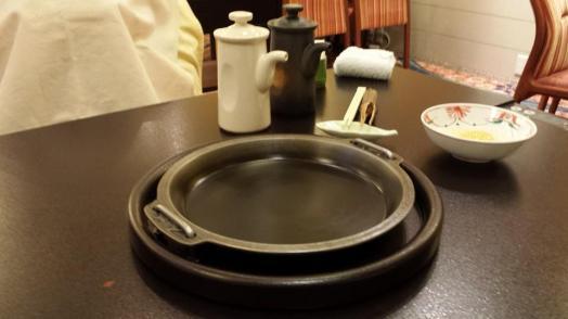 sukiyaki hotplate