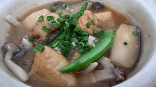 brinjal tofu salted fish