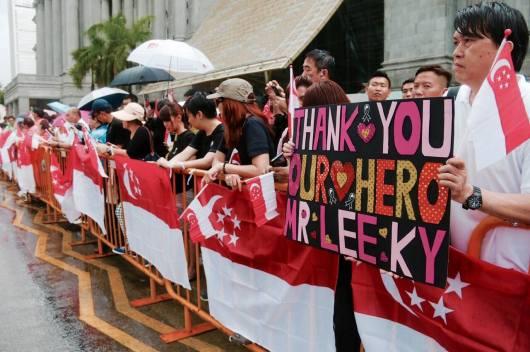 farewell LKY4
