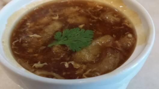 fishmaw soup
