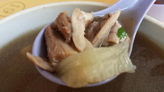 S$10 turtle soup