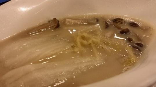 stonefish soup