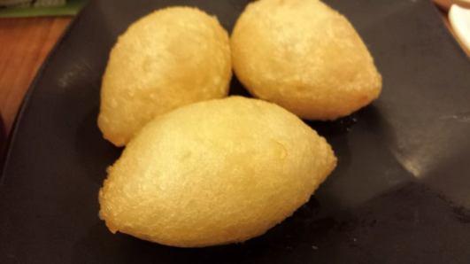 ham shui kok盐水饺