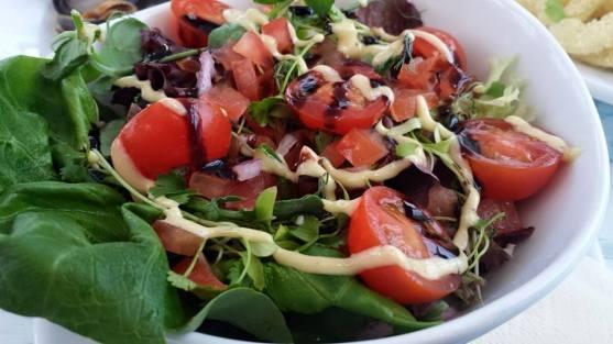 £3 salad