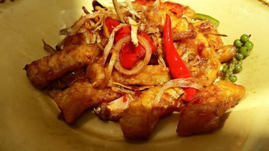 chilli cod