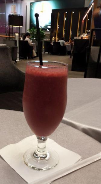 energiser smoothie