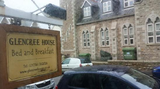 glencree house bed & breakfast