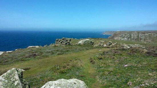 porthgwarra hike
