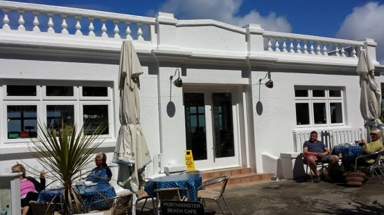 porthminster cafe