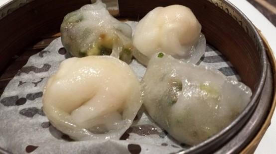 har gao & teochew dumpling combo