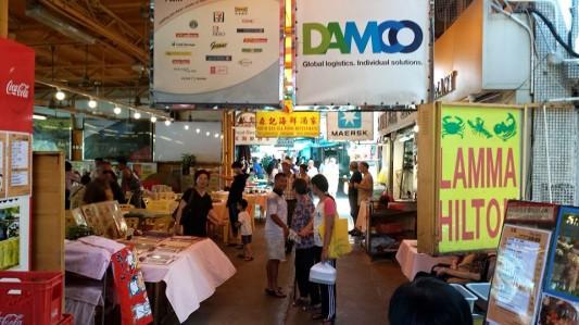market at suk ku wan