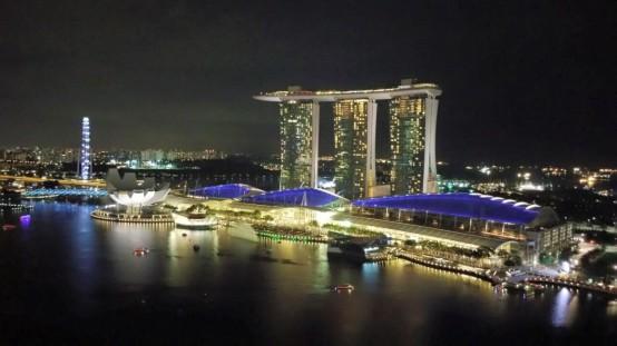 MBS - Marina Bay Sands