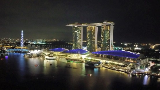 MBS - Marina Bay Sands