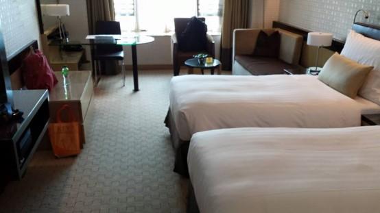 royal park hotel at shatin