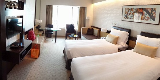royal park hotel at shatin