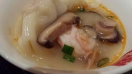 soup dumplings 海味抄手3