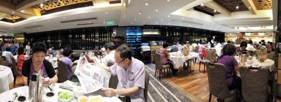 taoheung super 88 稻香超級漁港
