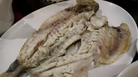 yellow croaker 小黄鱼