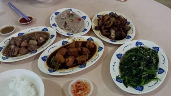 teochew muay at shi le yuan redhill market