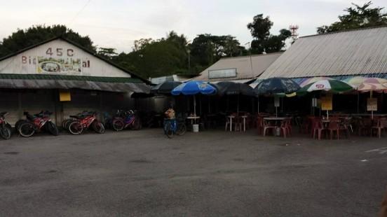 drink stalls